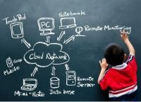 cloud services for schools