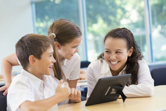 hardware and devices for schools