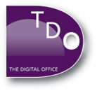 The Digital Office Logo